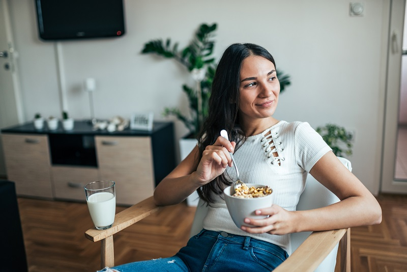 mindful eating weight loss