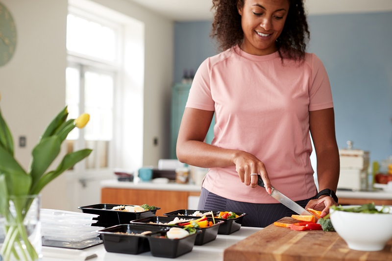start Nutrisystem How to Lose Weight at Home