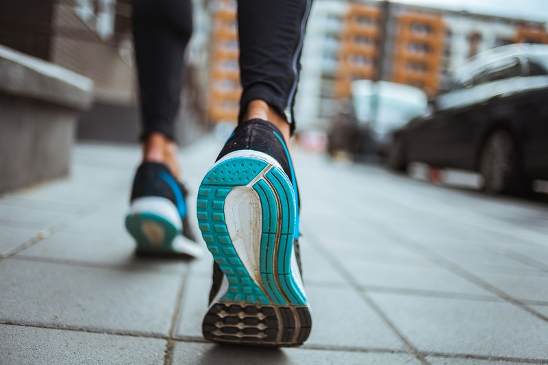 Walk Cardio Workouts for Weight Loss