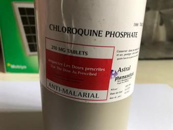 ChloroquinePhosphate250mg-Cameroon 3