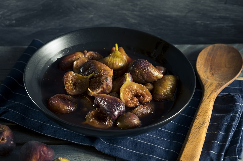 roasted balsamic fig and brussels sprouts recipes